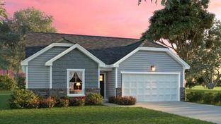 Patriot - Hampton Park: Myrtle Beach, South Carolina - RealStar Homes