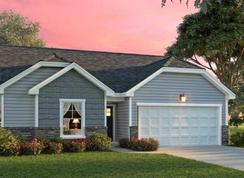 Patriot - Chatham Glenn: Ocean Isle Beach, North Carolina - RealStar Homes