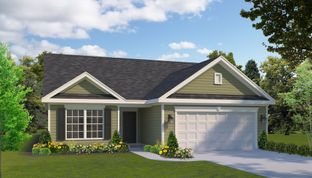 Palmetto - Cameron Woods: Ocean Isle Beach, North Carolina - RealStar Homes