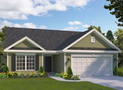 Palmetto - Cameron Woods: Ocean Isle Beach, South Carolina - RealStar Homes
