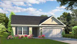 Hickory - Cameron Woods: Ocean Isle Beach, South Carolina - RealStar Homes