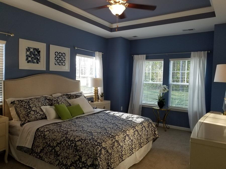 Bedroom featured in the Liberty By RealStar Homes in Myrtle Beach, SC