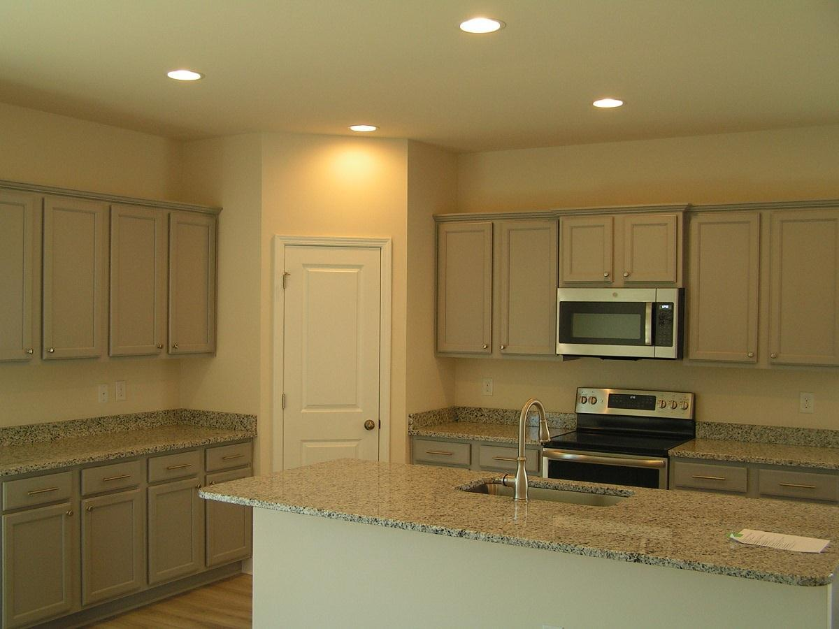 Kitchen featured in the Continental By RealStar Homes in Wilmington, NC