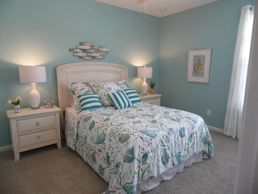 Bedroom featured in the Denali By RealStar Homes in Wilmington, NC
