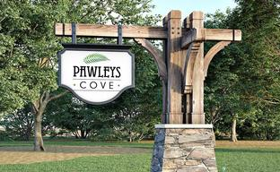 Pawleys Cove by RealStar Homes in Myrtle Beach South Carolina