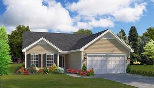 Magnolia - Cameron Woods: Ocean Isle Beach, North Carolina - RealStar Homes