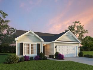 Eagle - Chatham Glenn: Ocean Isle Beach, North Carolina - RealStar Homes