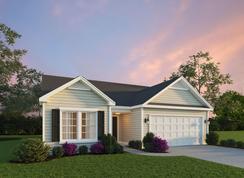 Eagle - Glenmoor: Conway, South Carolina - RealStar Homes
