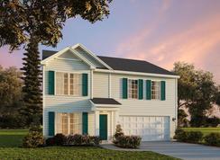 Arlington - Hampton Park: Myrtle Beach, South Carolina - RealStar Homes