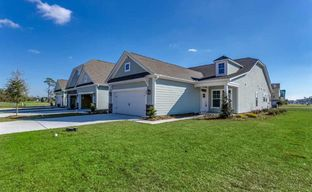 Queens Cove by RealStar Homes in Myrtle Beach South Carolina