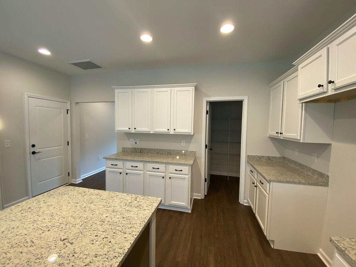 Kitchen featured in the Arlington By RealStar Homes in Myrtle Beach, SC