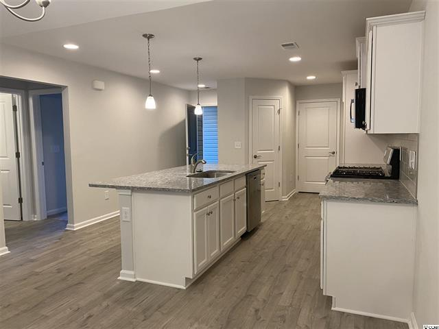 Kitchen featured in the Santee By RealStar Homes in Wilmington, NC