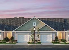 Santee - Cameron Woods Gardens: Ocean Isle Beach, North Carolina - RealStar Homes