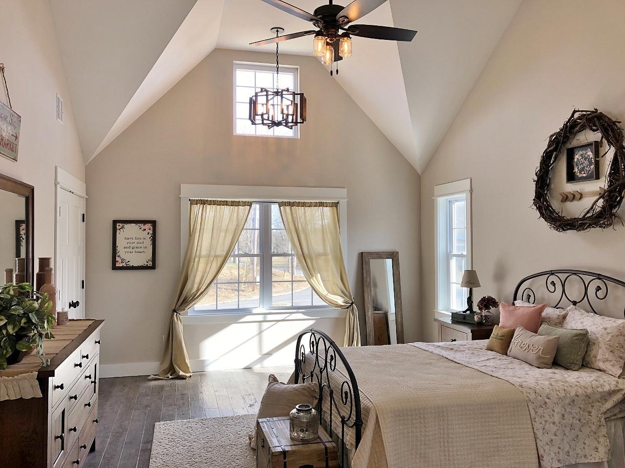 Bedroom featured in The Fennel By Realty Promotions, Inc. in Orange County, NY