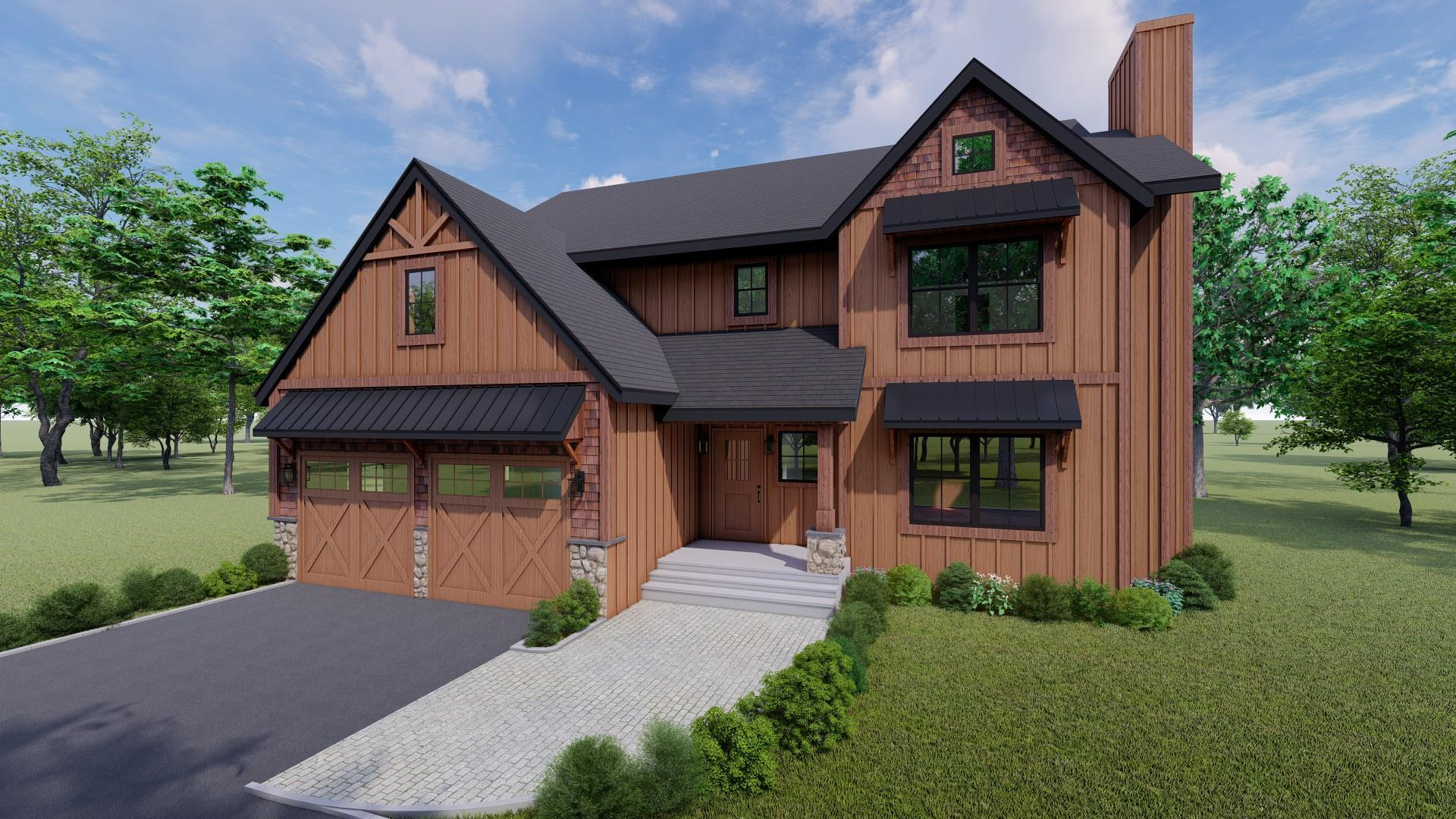 Exterior featured in The Divot By Realty Promotions, Inc. in Orange County, NY