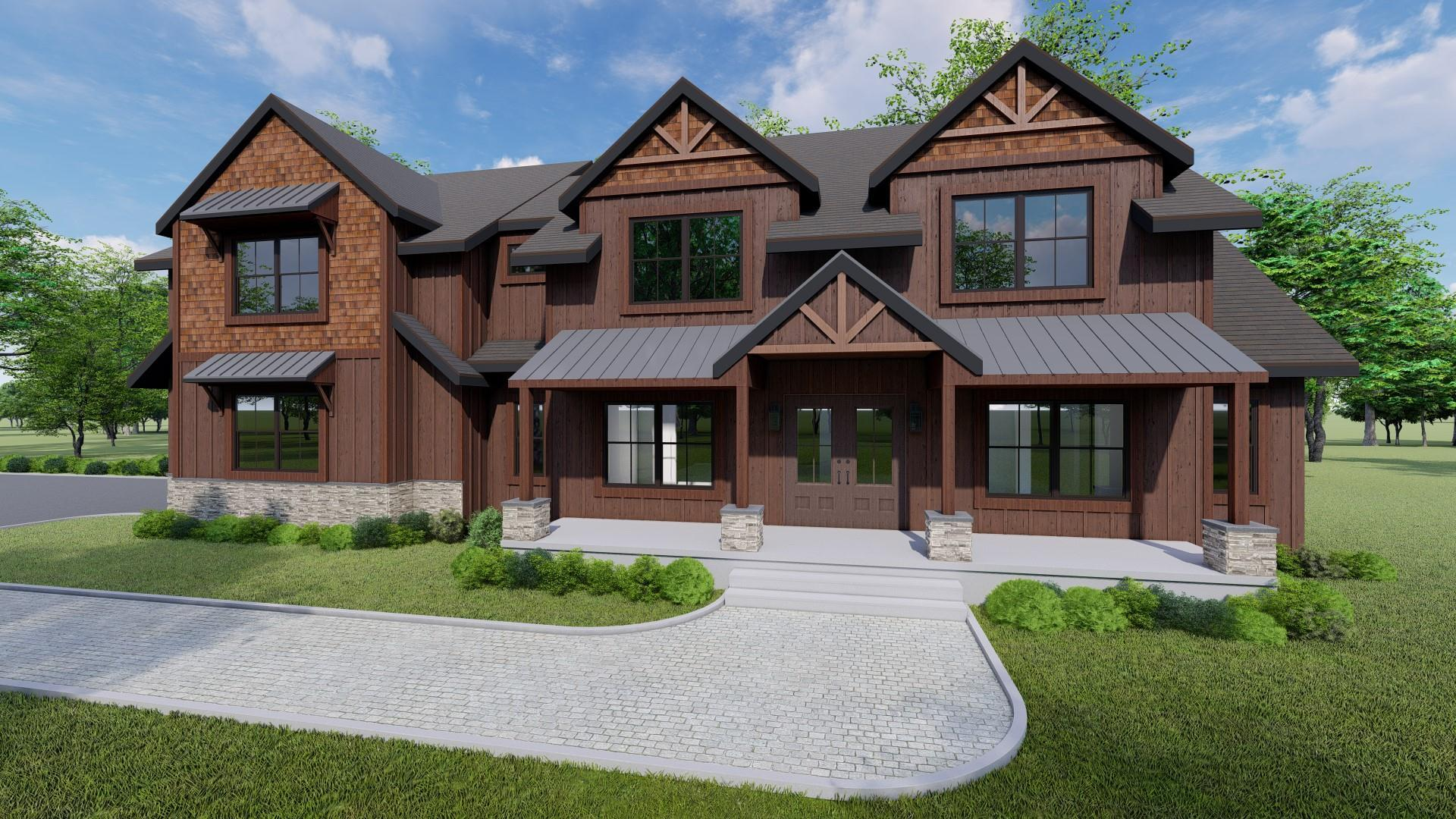 Exterior featured in The Albatross By Realty Promotions, Inc. in Orange County, NY
