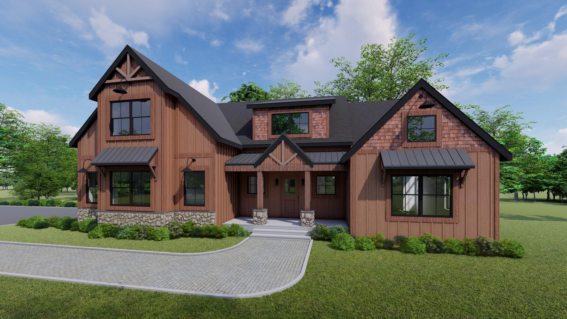 Exterior featured in The Palmer By Realty Promotions, Inc. in Orange County, NY