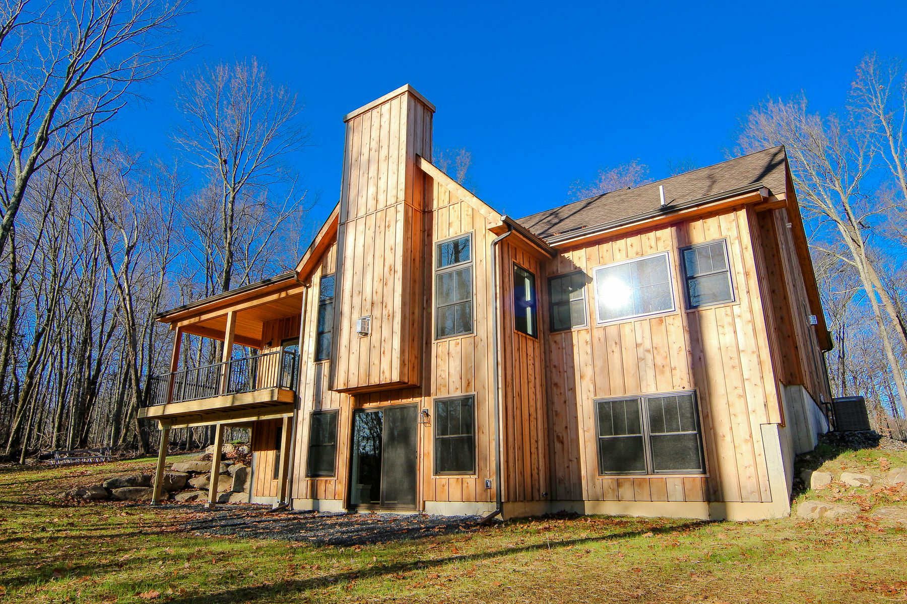 Exterior featured in The Fairway By Realty Promotions, Inc. in Orange County, NY