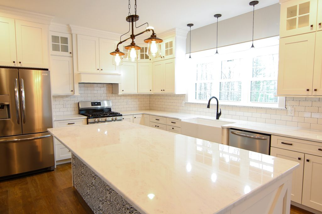 Kitchen featured in The Woods By Realty Promotions, Inc. in Orange County, NY