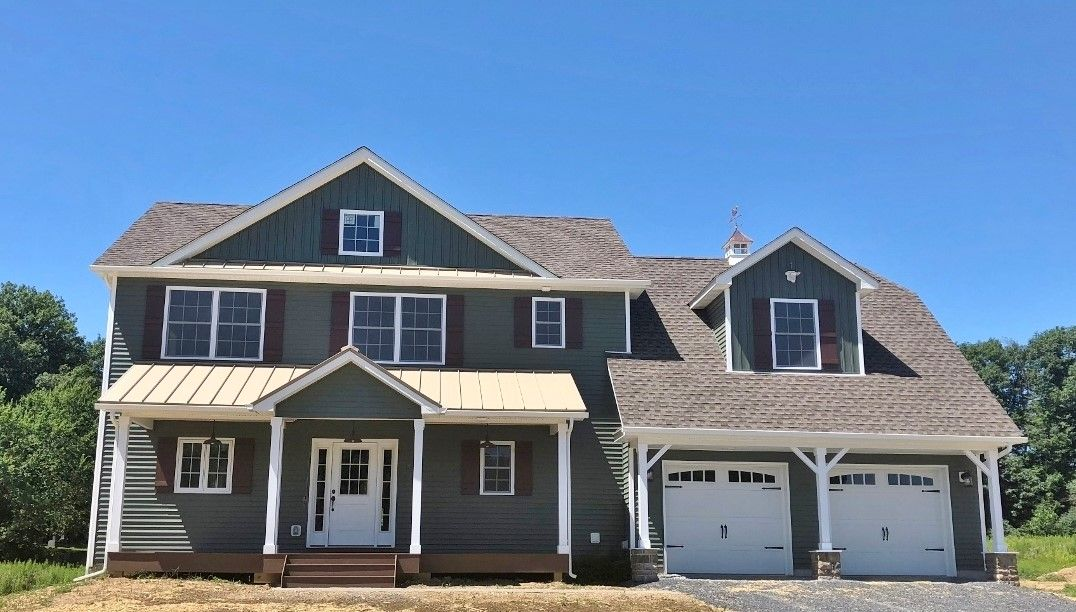 Exterior featured in The Carson By Realty Promotions, Inc. in Orange County, NY