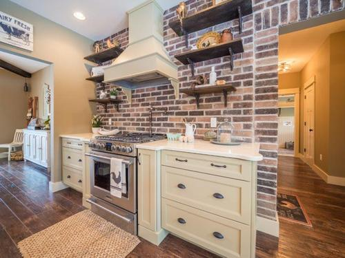 Kitchen-in-The Dixie-at-Brick Church Meadows-in-Montgomery