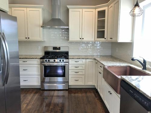 Kitchen-in-The Bryndle-at-Brick Church Meadows-in-Montgomery