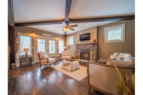 Greatroom-and-Dining-in-The Dixie-at-Mountain View at Gardiner-in-New Paltz