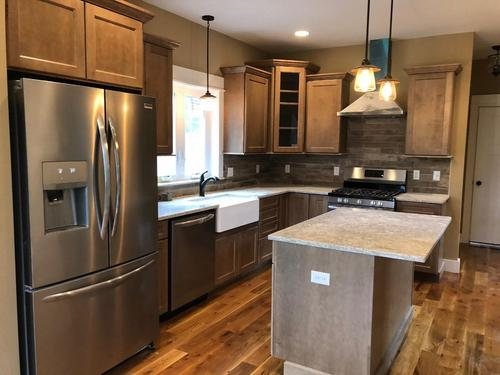 Kitchen-in-The Sawyer-at-Brick Church Meadows-in-Montgomery