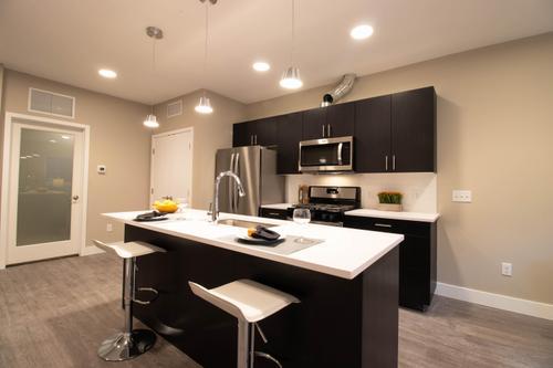 Kitchen-in-Type 03 - 1BR-at-Observatory Flats-in-Denver