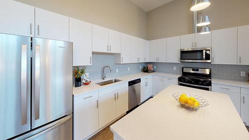 Kitchen-in-Type 13 - 2BR-at-Observatory Flats-in-Denver