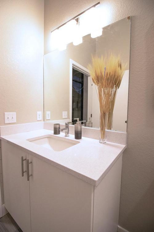 Bathroom-in-Type 04 - 1BR-at-Observatory Flats-in-Denver