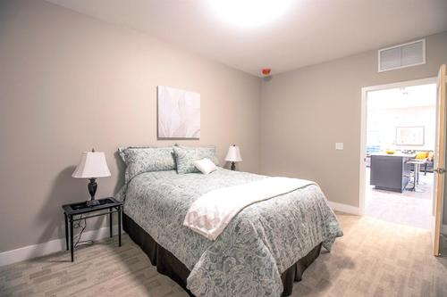 Bedroom-in-Type 04 - 1BR-at-Observatory Flats-in-Denver