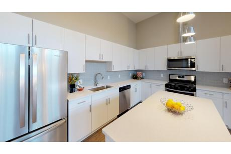 Kitchen-in-Type 08 - 2BR-at-Observatory Flats-in-Denver