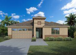 Buckley - Palisades: Clermont, Florida - Regal Park Homes