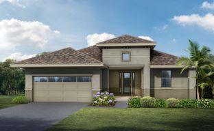 Linburn - Palisades: Clermont, Florida - Regal Park Homes