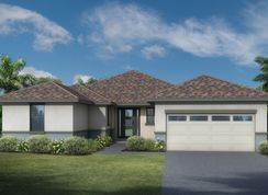 Millhall - Palisades: Clermont, Florida - Regal Park Homes