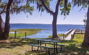 Palisades by Regal Park Homes in Orlando Florida