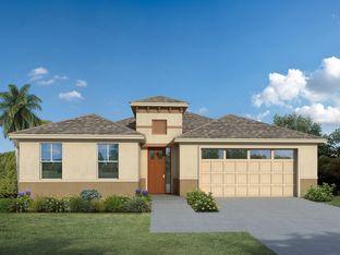 Westley - Palisades: Clermont, Florida - Regal Park Homes