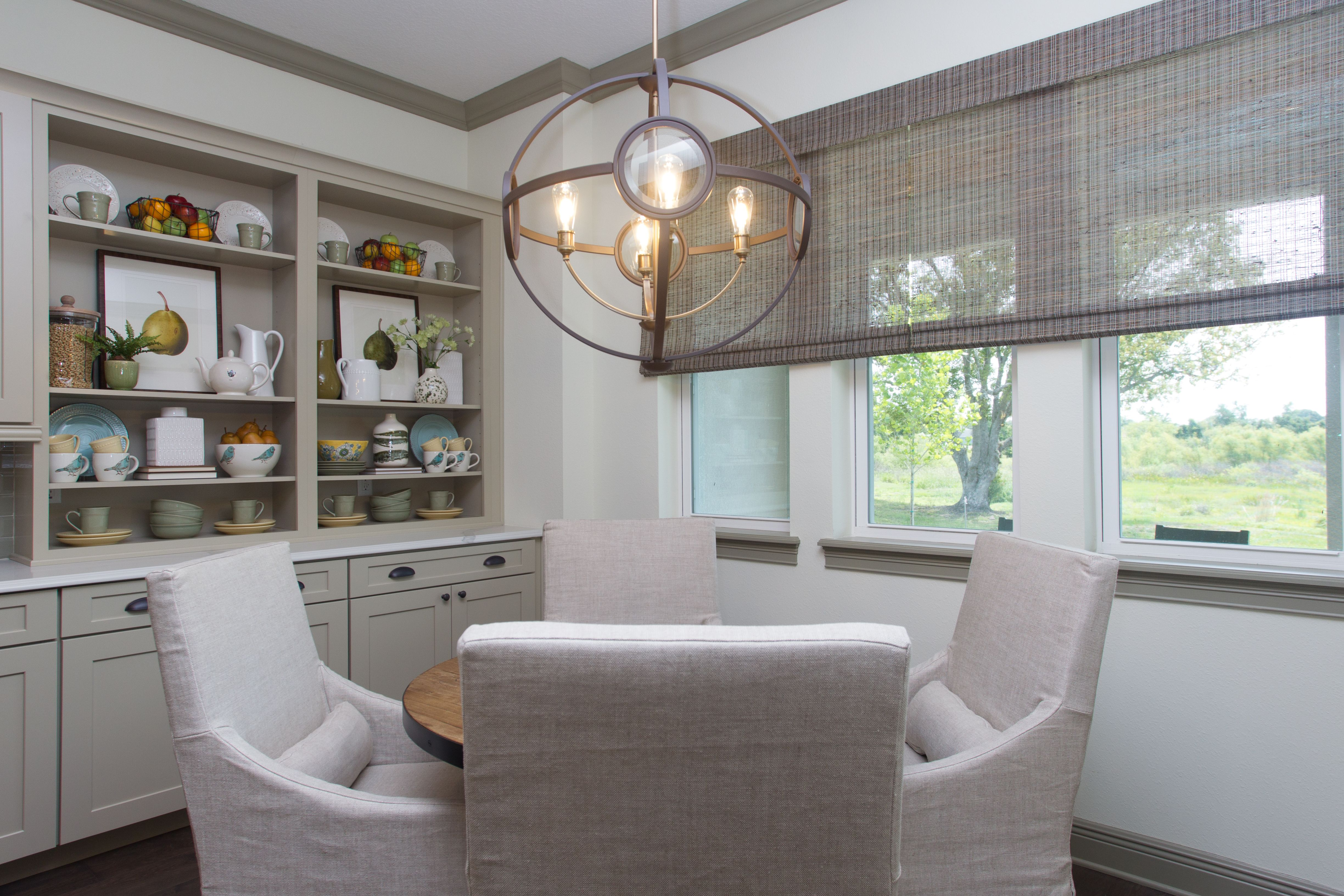 Kitchen featured in the Millhall By Regal Park Homes in Orlando, FL