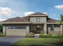 Linburn II - Palisades: Clermont, Florida - Regal Park Homes