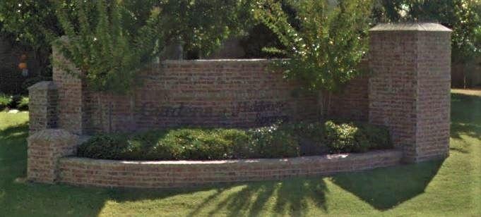'Hidden Springs' by Regency Homebuilders in Memphis
