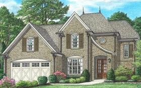 homes in Fairway Village by Regency Homebuilders