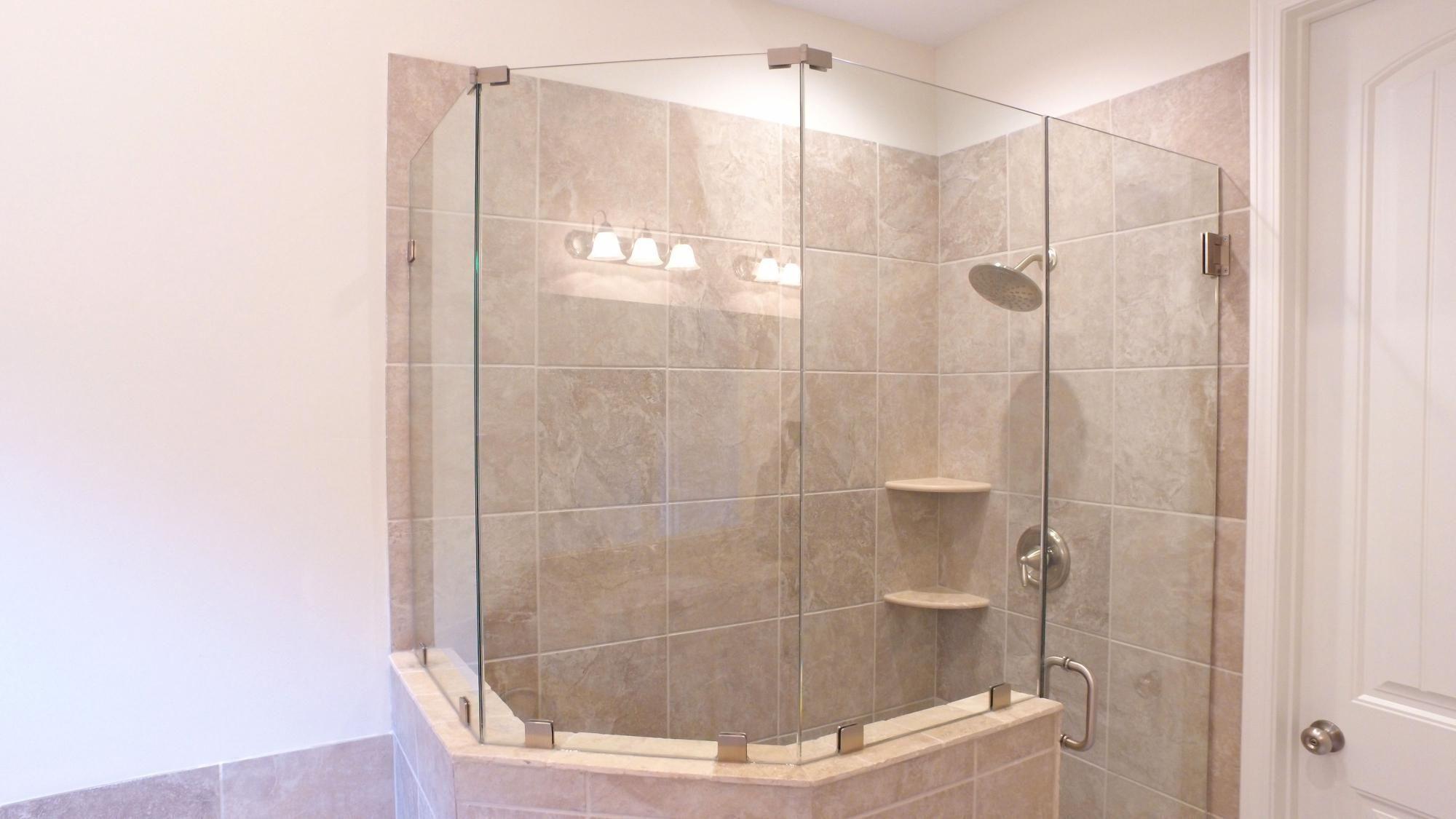 Bathroom featured in the Newcastle By Regency Homebuilders in Memphis, TN