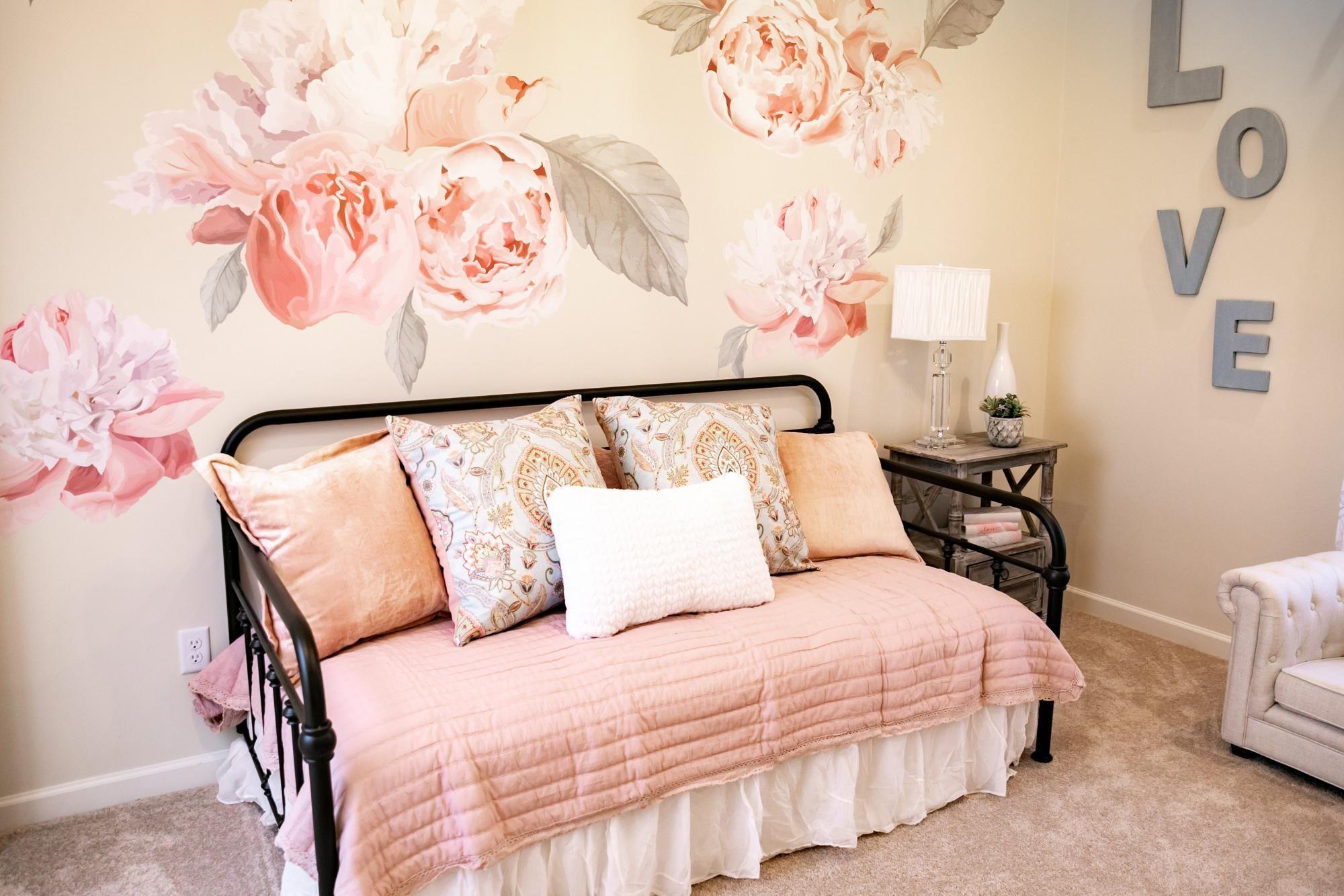 Bedroom featured in the Presley II By Regency Homebuilders in Memphis, TN