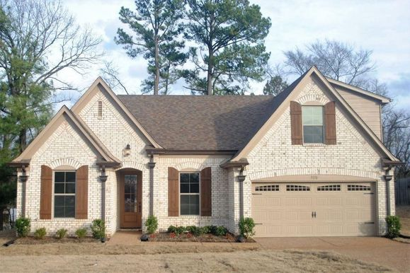Clearwater:Exterior - Elevation A