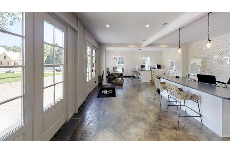 Living Area featured in the Carrington By Regency Homebuilders in Memphis, TN