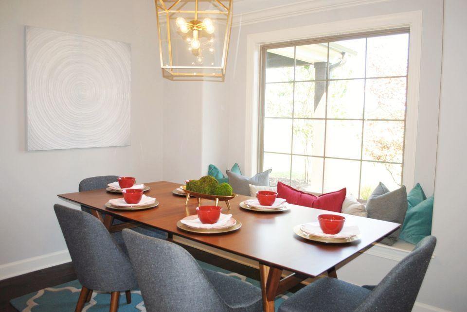 Living Area featured in the Landry By Regency Homebuilders in Memphis, TN