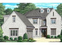 Kirby - Parkview: Collierville, Tennessee - Regency Homebuilders