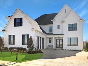 Riverside - Parkview: Collierville, Tennessee - Regency Homebuilders