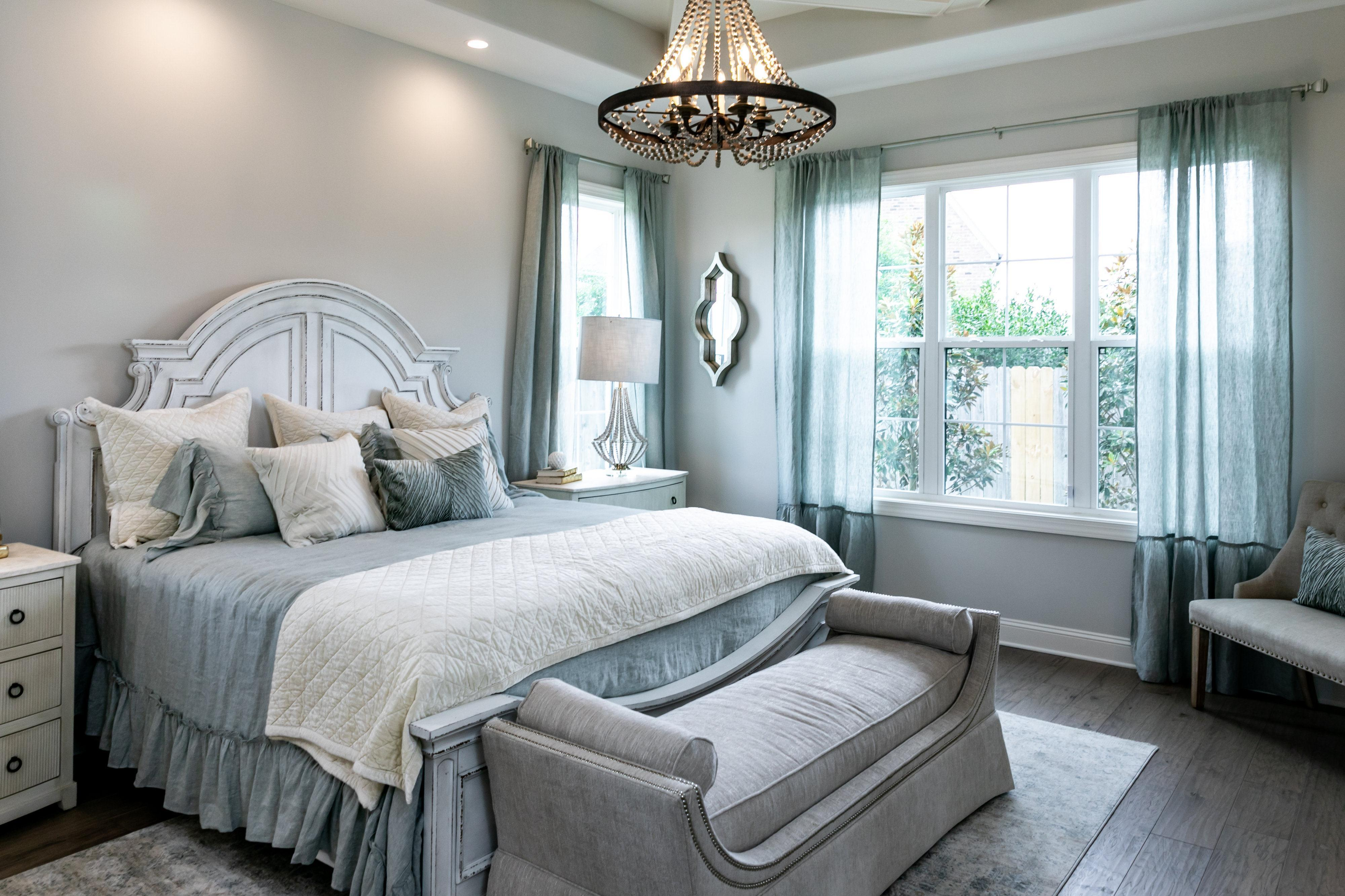 Bedroom featured in the Riverside By Regency Homebuilders in Memphis, TN